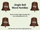 Jingle Bell Word Families Mini Video Fun