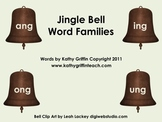 Jingle Bell Word Families Mini Video Fun
