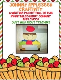 Johnny Appleseed  {Craftivity Packet}