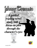Johnny Tremain guided reading plan