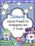 Journal Prompts: January Set