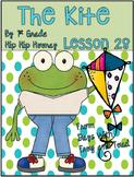 Journeys 1st Grade Lesson 28...The Kite...Supplemental Unit