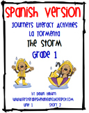 Journeys® Book 1 Bundle *SPANISH* - First Grade