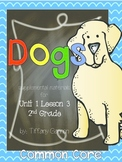 Journeys 2nd Grade Unit 1 Lesson 3 Dogs