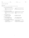 Journeys Decodable Reader Quizzes Unit 2 (Second Grade)