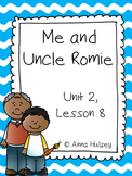 Journeys Fourth Grade: Me and Uncle Romie
