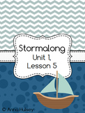 Journeys Fourth Grade: Stormalong