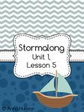 Journeys Fourth Grade: Stormalong