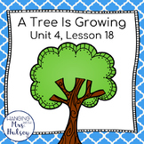 Journeys Third Grade: A Tree Is Growing