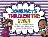 Journeys Through The Year- Second Grade
