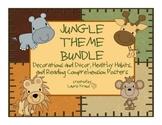 Jungle Theme Bundle