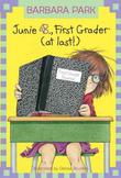 Junie B. Jones, First Grader (At Last!) SIX COPIES
