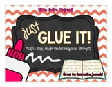 Just Glue It: Multi-Step, High-Order Response Prompts for
