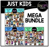 Just Kids Mega Bundle