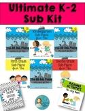 K-2 Ultimate Sub Kit