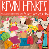 Kevin Henkes Reading Unit