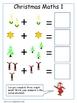 Kindergarten Christmas Bumper Activity Pack