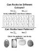 Kindergarten Science: Rockhounds Workbook