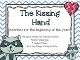 Kissing Hand Pack