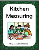Kitchen Measuring