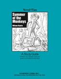 Summer of the Monkeys: A Novel-Ties Study Guide