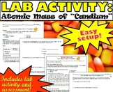 Activity: Calculating the Atomic Mass of Candium