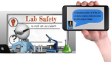 Lab Safety Instructional Power Point