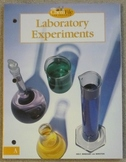 Laboratory Experiments Holt Chem File Chemistry Lab Manual