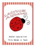 Ladybug Letters