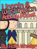 Language Arts & Social Studies - Lincoln and Washington Pr