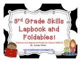 Lapbook of 3rd Grade Skills!!  {Common Core Aligned-Perfec