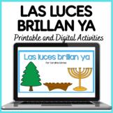 Las Luces del Invierno (E-Book and Crafts)