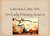 Lascaux Cave Art: An Early Primary Source