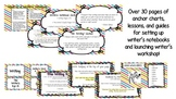 Launching Writer's Notebooks in the Intermediate Grades (C