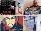 Trayvon Martin George Zimmerman ~ Stand Your Ground Defens
