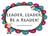 Leader, Leader, Be a Reader: Literacy and Leadership