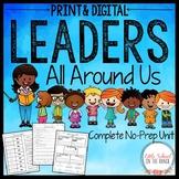 Leaders All Around Us