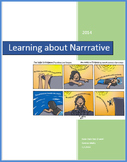 Learning About Narrative Passages and Worksheets
