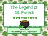 Legend of St. Patrick