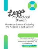 Lego My Judicial Branch!