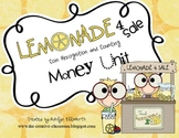Lemonade for Sale - Coin Recognition and Counting