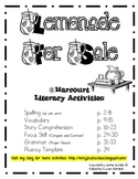 Lemonade for Sale - (Harcourt)