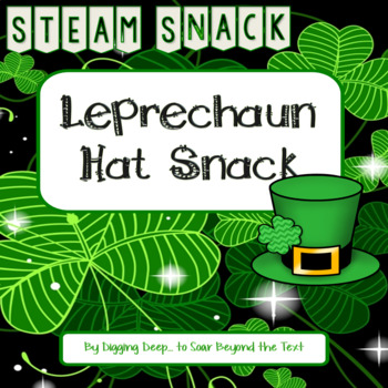 Leprechaun Hat Snack (Free for 24 hours)