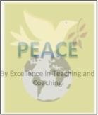 Lesson on Peace