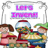 Let's Invent! {science}