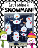 Let's Make a Snowman! (glyph, too)