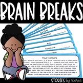 Let's Take a Break: My Take on Brain Breaks