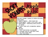 Let's go to the Apple Orchard - Short Vowel Pack