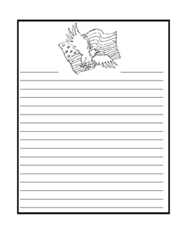 Primary Paper, Lined Paper, & Graph Paper | Handwriting