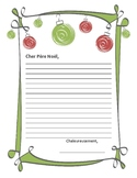 Lettre a Pere Noel